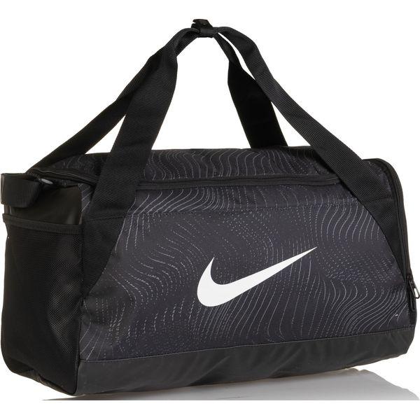 3bde10d630e48 Nike Torba Sportowa Nike Brasilia S Duff Czarna (BA5433 013 ...